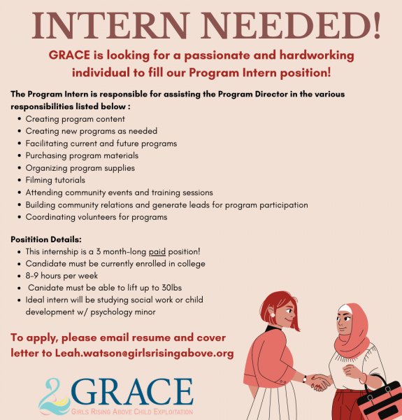 GRACE Program Intern flyer-2