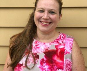 Rebecca Charlson